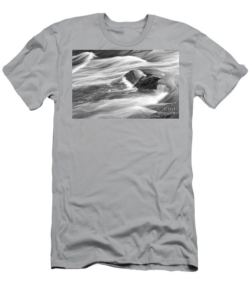 Smooth Flow Men's T-Shirt (Athletic Fit)