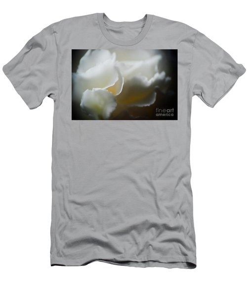 Soft And Delicate Men's T-Shirt (Athletic Fit)