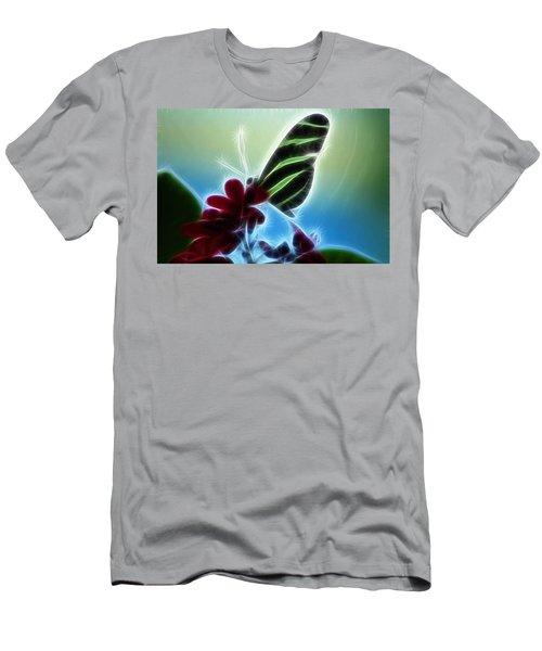 Soft Landing Men's T-Shirt (Slim Fit)