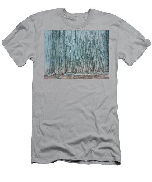 Soft Wood Men's T-Shirt (Athletic Fit)