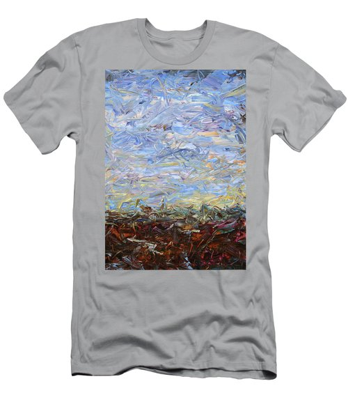 Soil Tumoil 2 Men's T-Shirt (Athletic Fit)