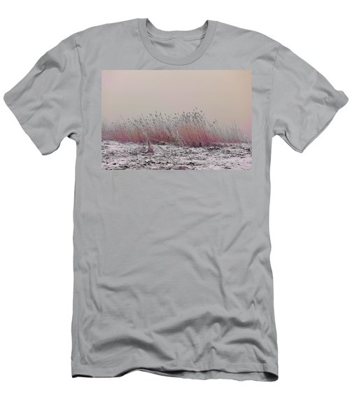 Soothing View Men's T-Shirt (Athletic Fit)