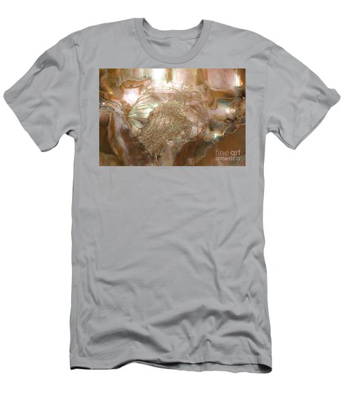 Men's T-Shirt (Slim Fit) featuring the photograph Spirit Of The Soul by Sherri  Of Palm Springs