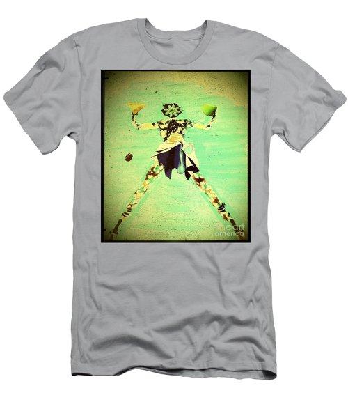 Spread Eagle Men's T-Shirt (Athletic Fit)
