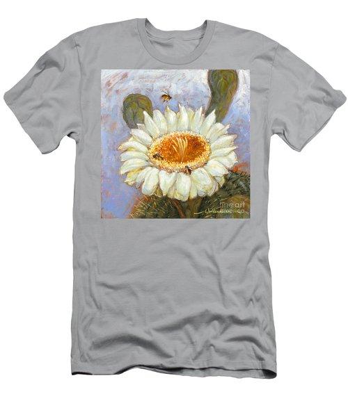 Spring Trio Men's T-Shirt (Athletic Fit)