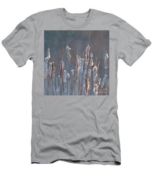 Spring Whisper... Men's T-Shirt (Athletic Fit)