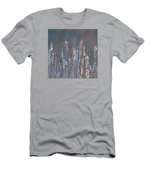 Spring Whisper... Men's T-Shirt (Athletic Fit)