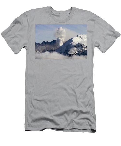St Helens Rumble Men's T-Shirt (Athletic Fit)