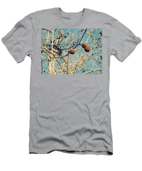 Sticks And Pods Men's T-Shirt (Athletic Fit)
