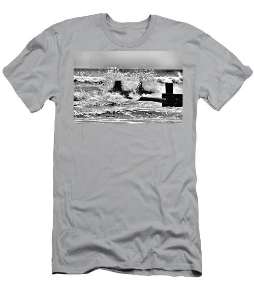 Stone Harbor 211 Men's T-Shirt (Athletic Fit)