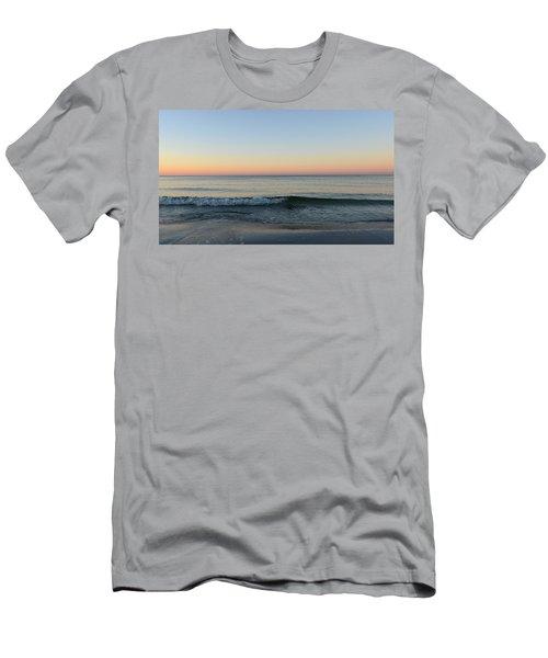 Sunrise On Alys Beach Men's T-Shirt (Athletic Fit)