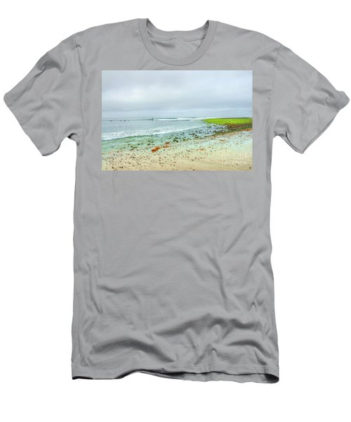 Surfrider Lawn Men's T-Shirt (Athletic Fit)