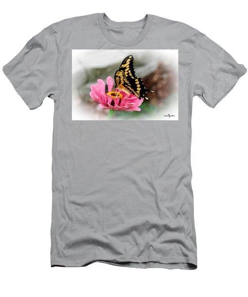 Sweet Delicacy Men's T-Shirt (Athletic Fit)