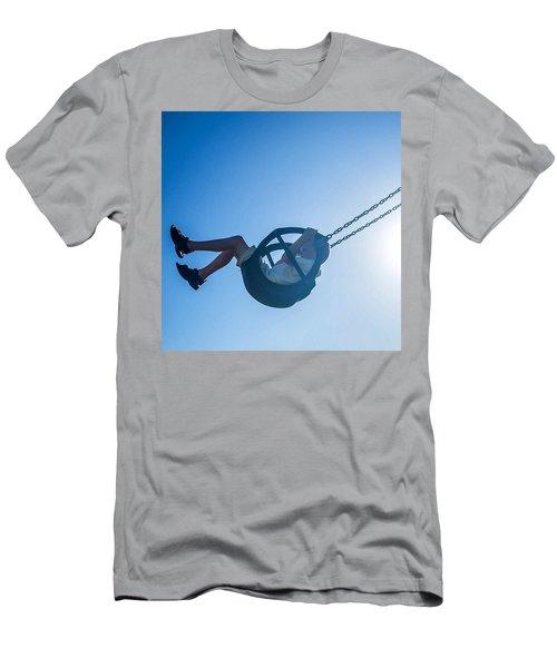 Swing! Men's T-Shirt (Athletic Fit)