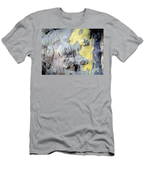 Sycamore Camouflage Men's T-Shirt (Athletic Fit)