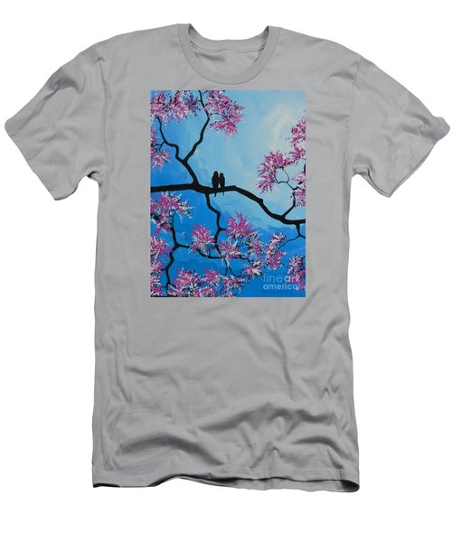 Take Me Away With You Men's T-Shirt (Slim Fit) by Dan Whittemore