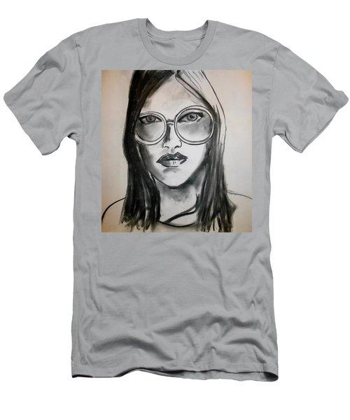 Teacher's Aide Men's T-Shirt (Athletic Fit)
