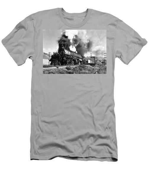 The 4019 Big Boy Men's T-Shirt (Athletic Fit)