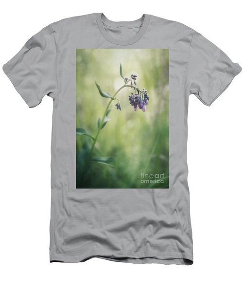 The Arrival Of Spring Men's T-Shirt (Athletic Fit)