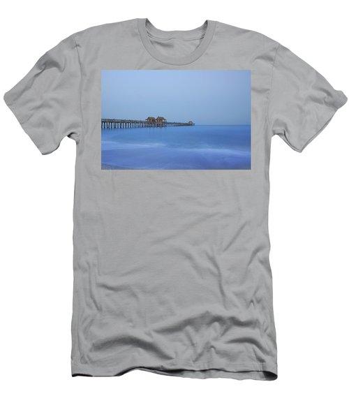 The Blue Hour Men's T-Shirt (Athletic Fit)