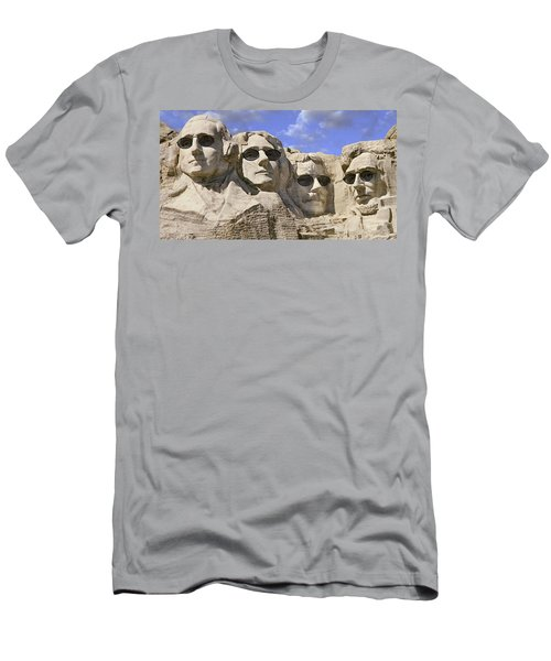 The Boys Of Summer 2 Panoramic Men's T-Shirt (Athletic Fit)