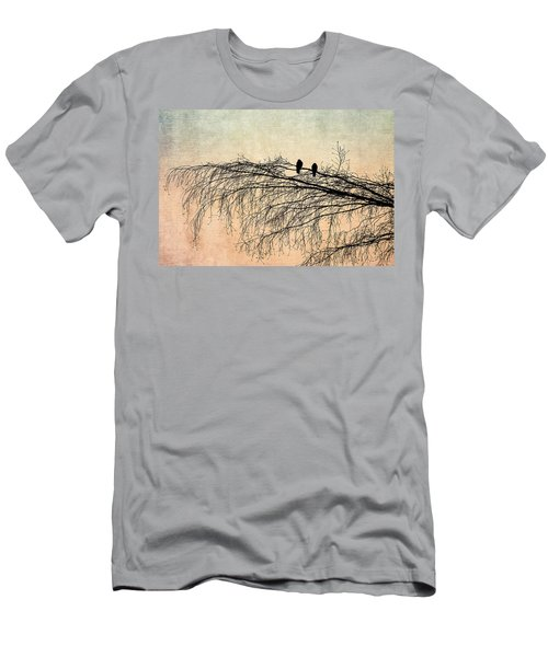 The Branch Of Reconciliation 2 Men's T-Shirt (Athletic Fit)