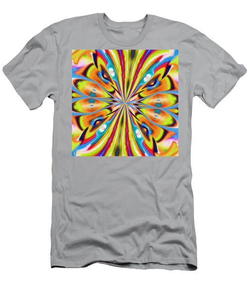 The Butterfly Effect Men's T-Shirt (Athletic Fit)