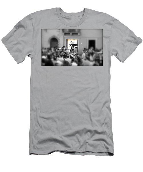 The Chosen One Men's T-Shirt (Athletic Fit)