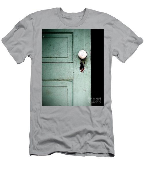 The Door Men's T-Shirt (Athletic Fit)