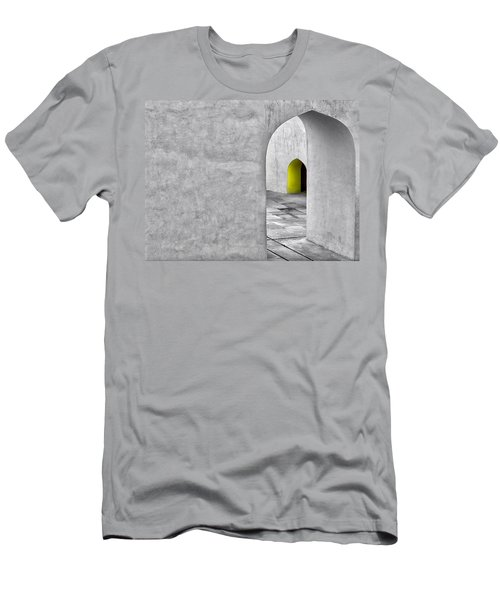 The Escape Men's T-Shirt (Athletic Fit)