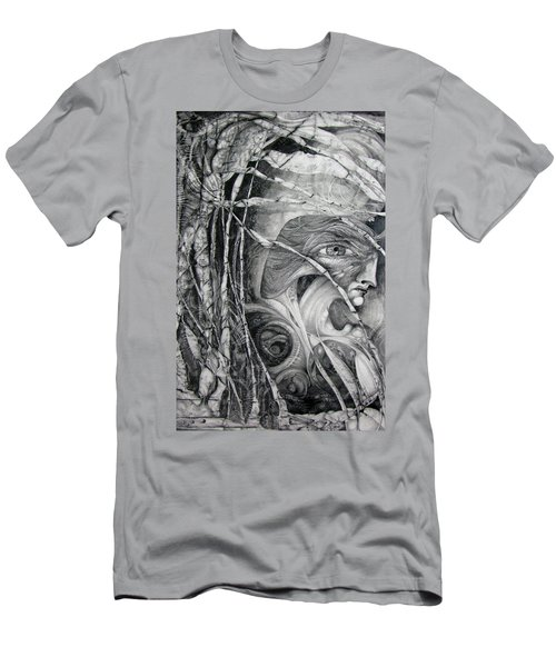 The Eye Of The Fomorii - Regrouping For The Battle Men's T-Shirt (Athletic Fit)