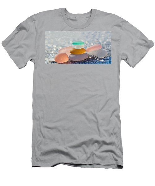 The Glass House Men's T-Shirt (Athletic Fit)
