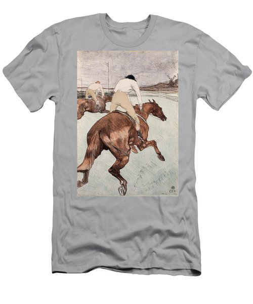 The Jockey Men's T-Shirt (Athletic Fit)