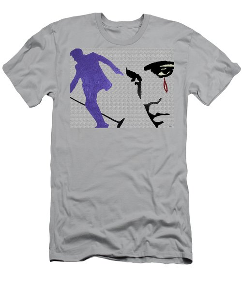 The King Of Rock And Roll Men's T-Shirt (Athletic Fit)