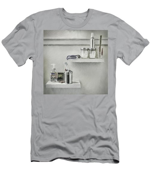 The Mundane Men's T-Shirt (Athletic Fit)