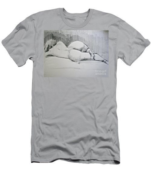 The Nap Men's T-Shirt (Athletic Fit)