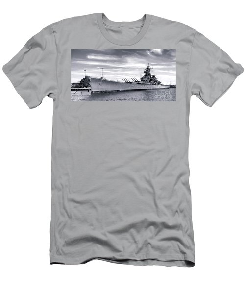 The New Jersey Men's T-Shirt (Athletic Fit)
