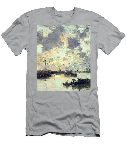 The Port Men's T-Shirt (Athletic Fit)