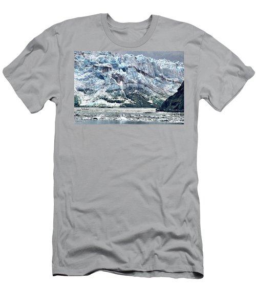 The Push Men's T-Shirt (Athletic Fit)