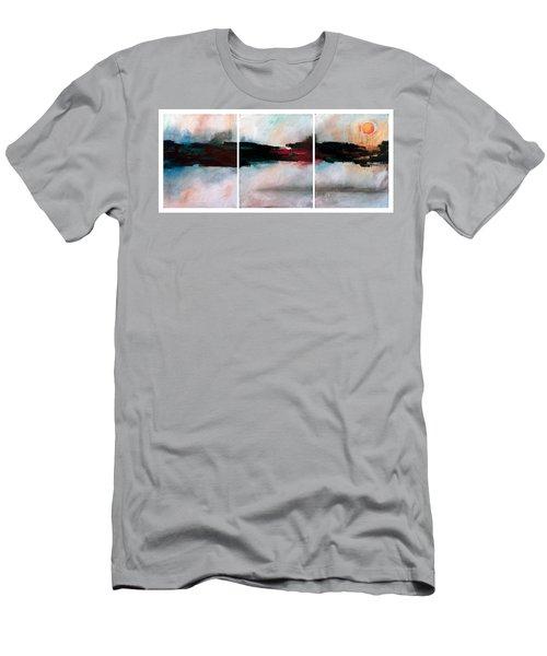 The River Tethys Men's T-Shirt (Athletic Fit)