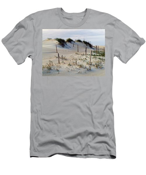 The Sands Of Obx II Men's T-Shirt (Athletic Fit)