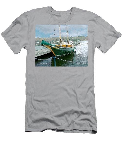 The Shiloh Men's T-Shirt (Athletic Fit)
