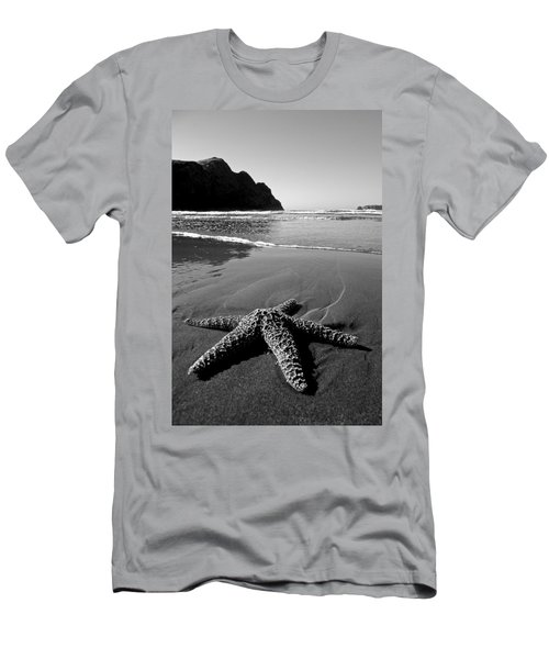 The Starfish Men's T-Shirt (Athletic Fit)