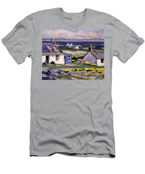 The Two Crofts Men's T-Shirt (Athletic Fit)