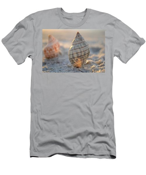 The Voice Of The Sea Men's T-Shirt (Athletic Fit)