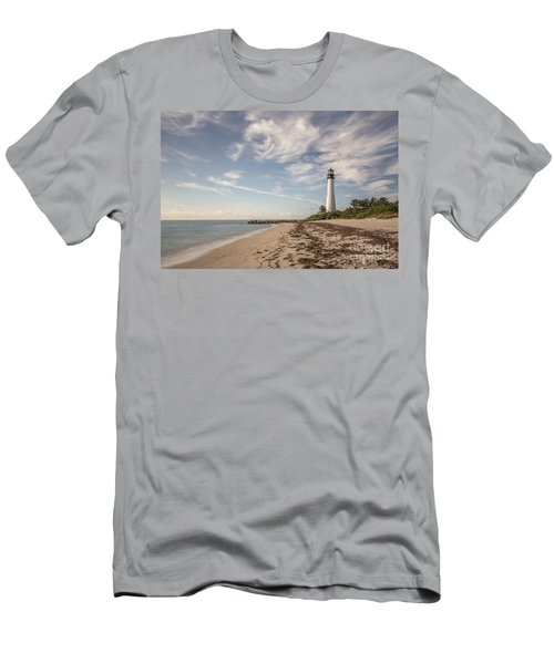 The Way Back Home Men's T-Shirt (Athletic Fit)