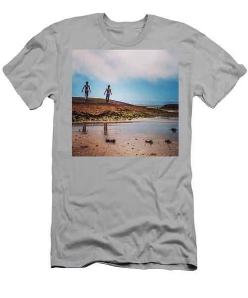 The Wild Boys Men's T-Shirt (Athletic Fit)