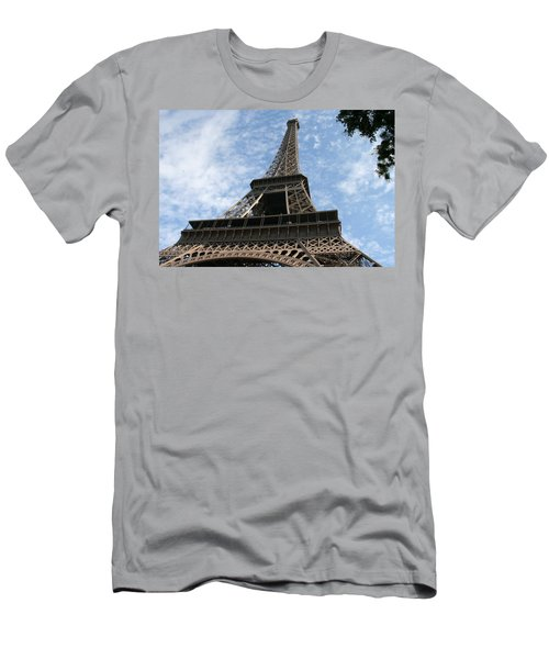 Things Are Lookin' Up Men's T-Shirt (Athletic Fit)