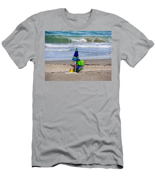 This Is A Recording Men's T-Shirt (Athletic Fit)