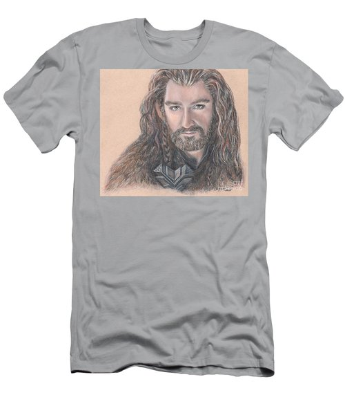 Thorin Oakenshield Men's T-Shirt (Athletic Fit)
